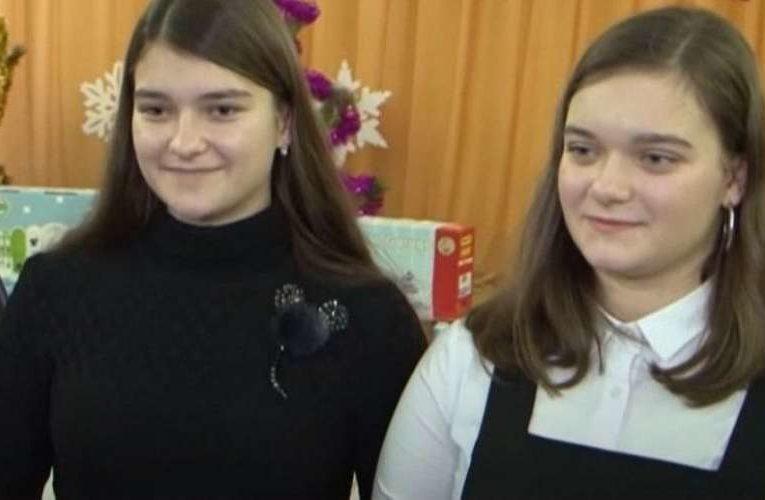 Стало известно, где учатся внучки Лукашенко