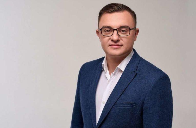 Конопелько Микола: Ми проведемо повну реконструкцію Бортницької станції аерації