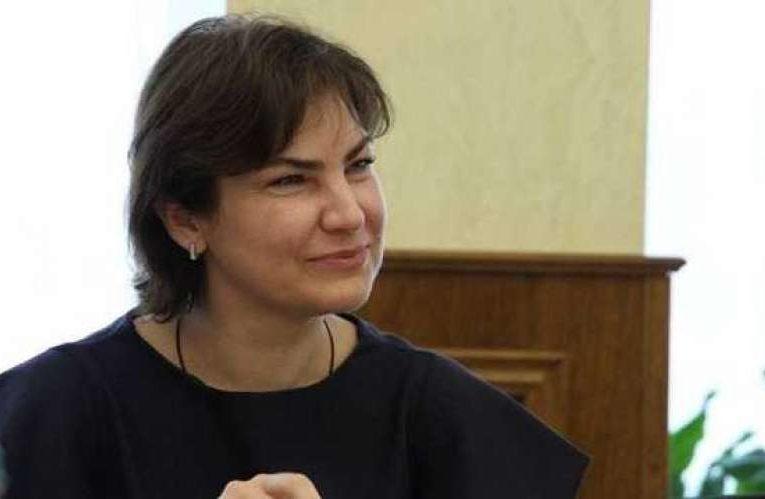 У Венедиктовой сократили должность неудобного прокурора