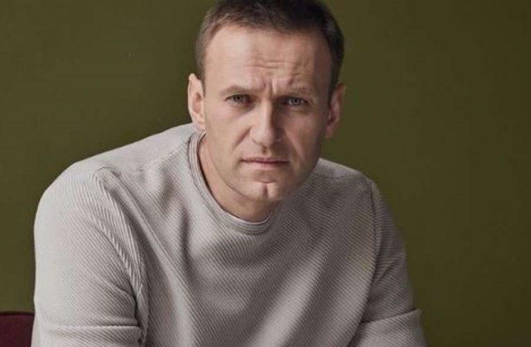 Алексея Навального выписали из берлинской клиники