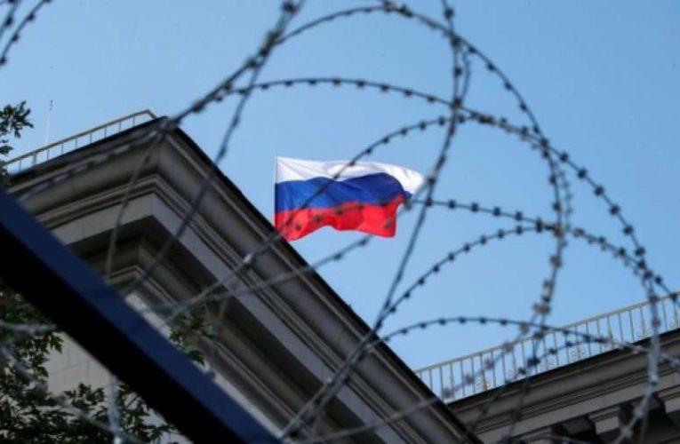 В Евросоюзе одобрили введение  новых санкций против РФ