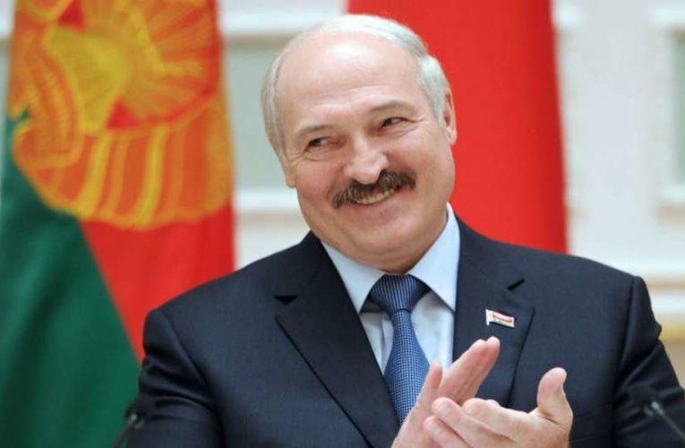 Вслед за Путиным Лукашенко выдвинули на Нобелевскую премию мира