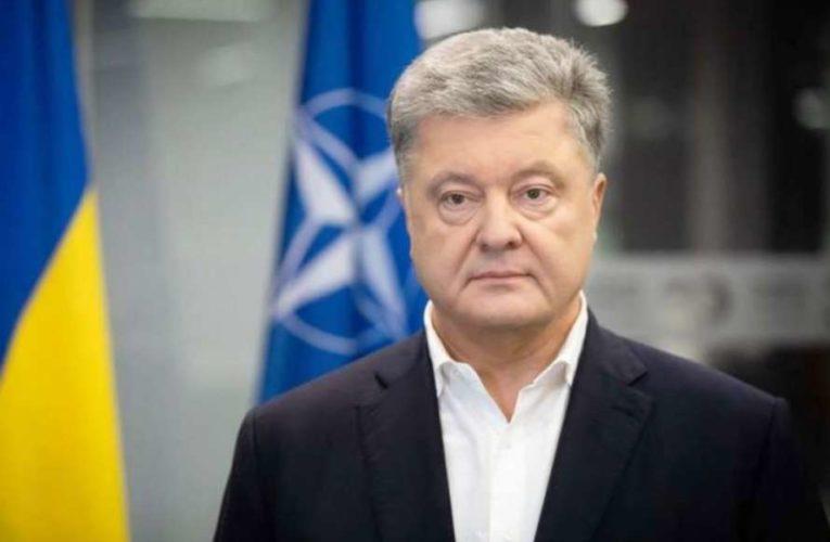 У пятого президента Украины обнаружили коронавирус