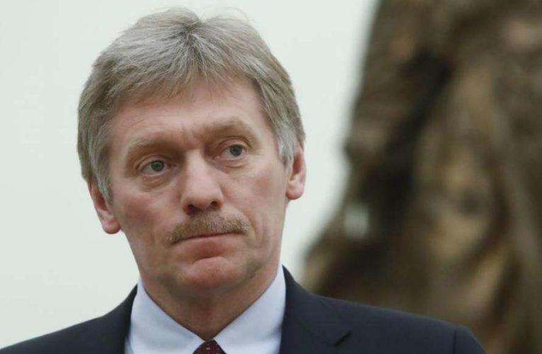В Кремле поддержали заявление Фокина