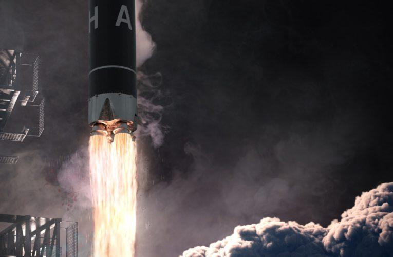 Українсько-американська ракета Alpha успішно пройшла передпольотні випробування – Firefly Aerospace