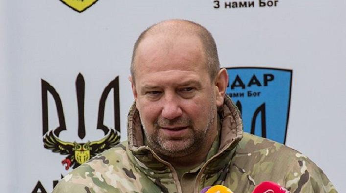 Сергей Мельничук: Свободная Украина не была и не будет антисемитской картинкой для враждебных СМИ