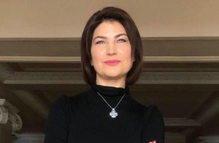 Генпрокурор Украины поселилась в президентской резиденции