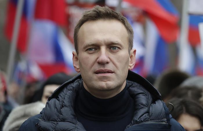 Прокуратура Берлина назвала условия выдачи данных о Новальном