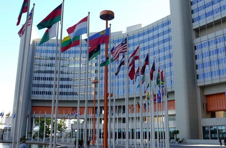 Зеленский выступит на 75-й сессии Генеральной Ассамблеи ООН