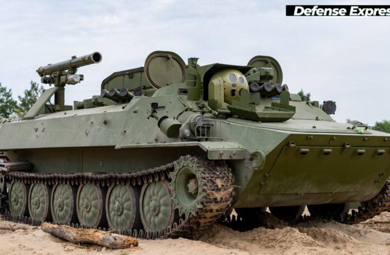 Украинская армия получит на вооружение уникальную разработку