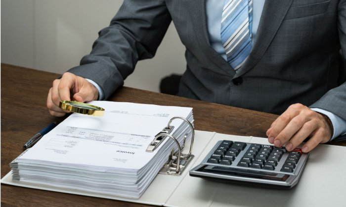 От руководства налоговой требуют расследования возможных нарушений на 900 миллионов гривен в деятельности бывшего главы ДП «Газ Украины» Олега Диденко