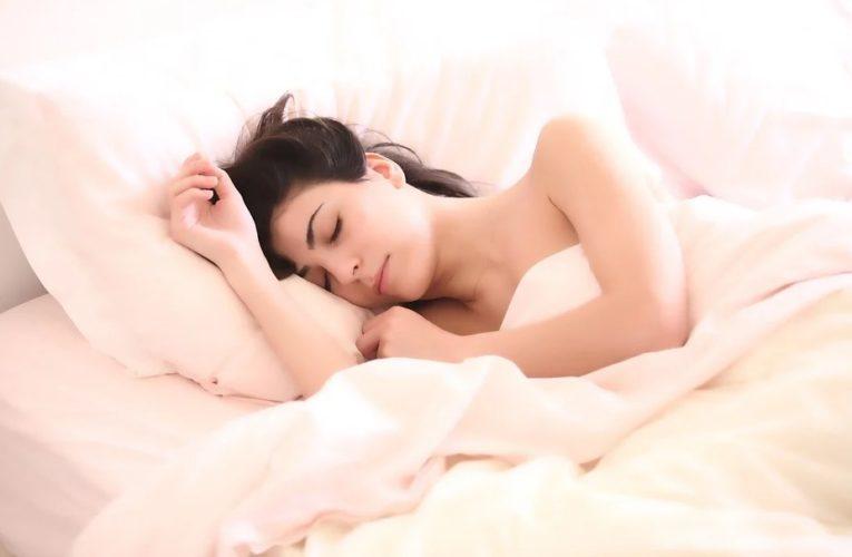 Человек должен спать в течении семи часов — ученые