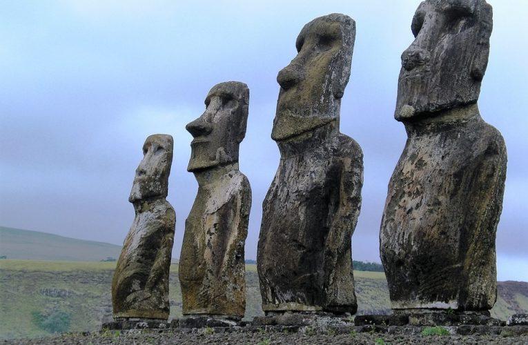 Ученые выяснили, почему вымерло население Острова Пасхи