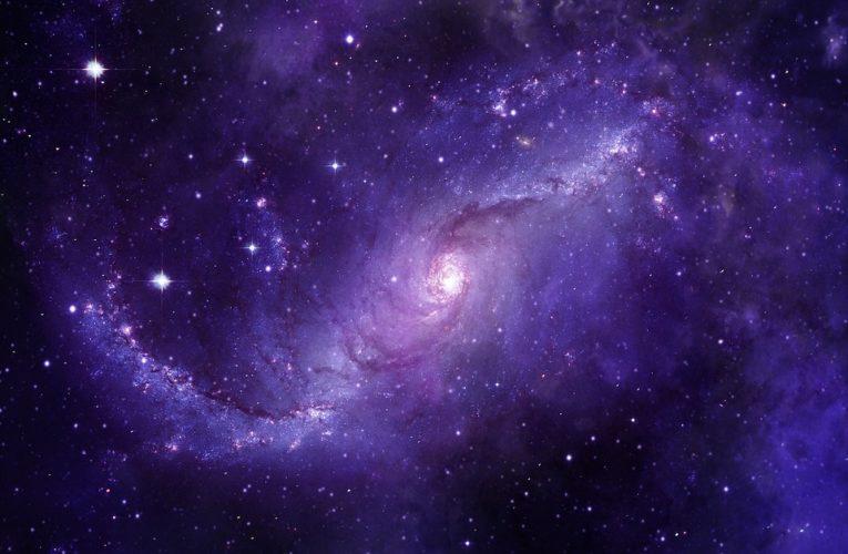 Астрономы зафиксировали звездный ветер с беспрецедентной детализацией