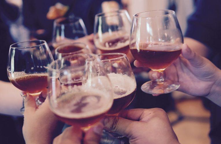 В Эстонии запретили продажу алкоголя
