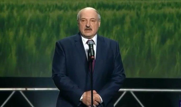 Лукашенко экстренно закрыл границы с Украиной, Польшей и Литвой