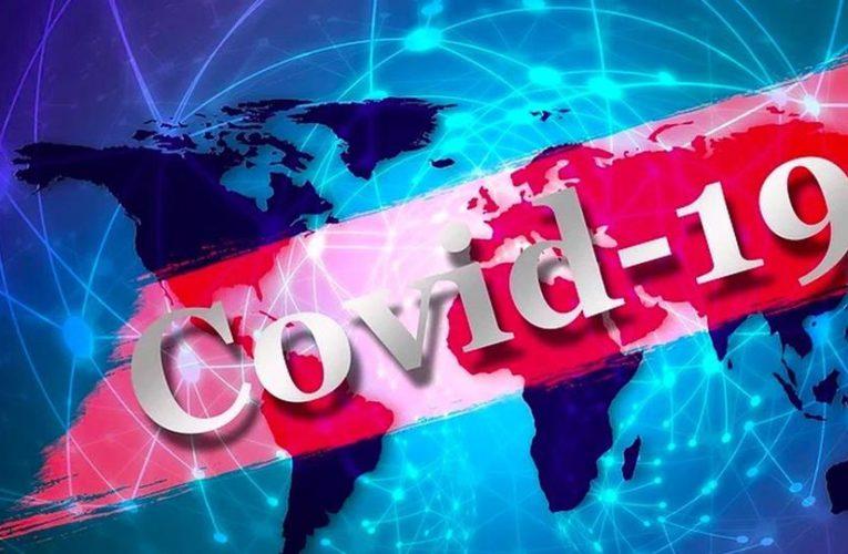 Количество инфицированных COVID-19 в мире превысило 27 миллионов