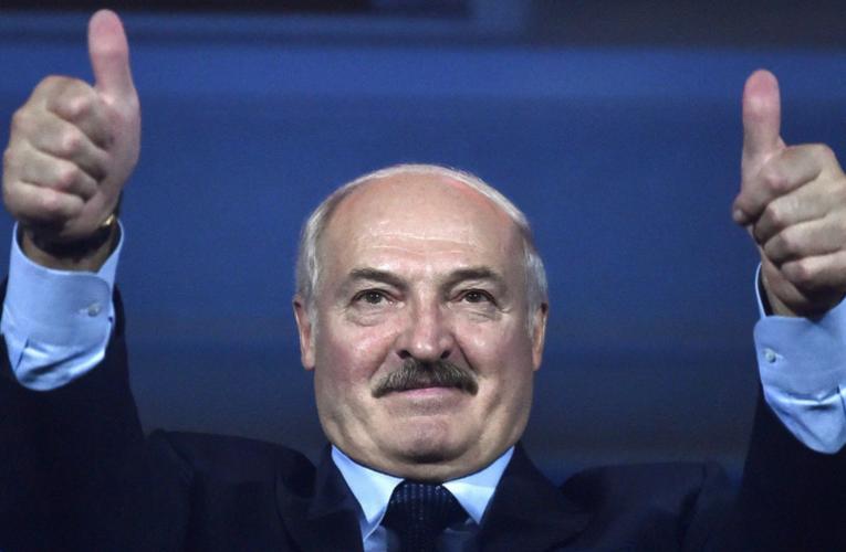 Президента Беларуси внесли в базу «Миротворца»