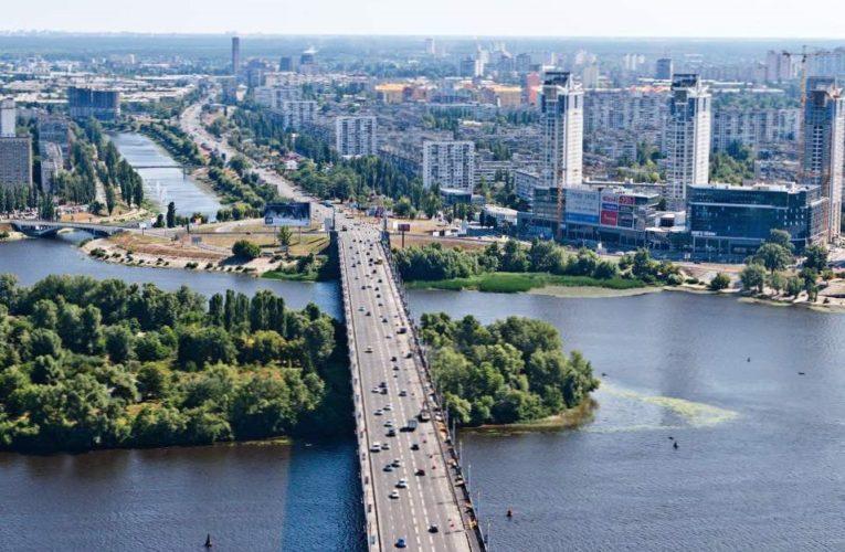 60% киян задоволені діяльністю мера міста Віталія Кличка, – «Рейтинг»