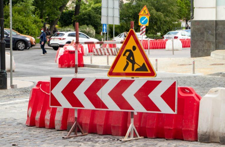 В Киеве на три дня перекроют главную транспортную артерию левого берега