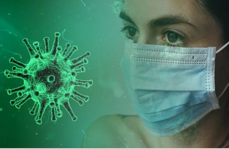Ученые нашли новый способ сдерживания пандемии коронавируса