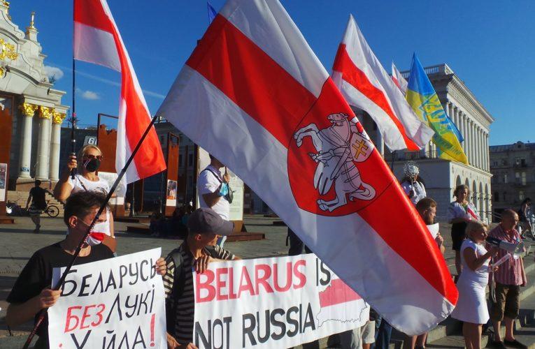 Чергові акції протесту в Мінську призвели до нових затримань