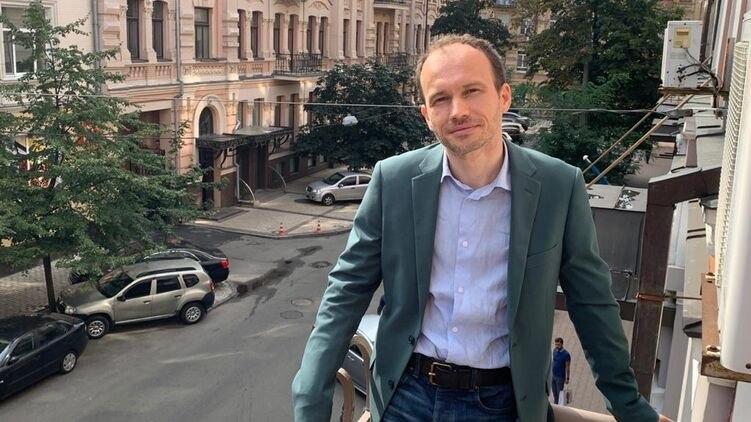 Малюська хочет устраивать пожизненно заключенных на работу в Минюст