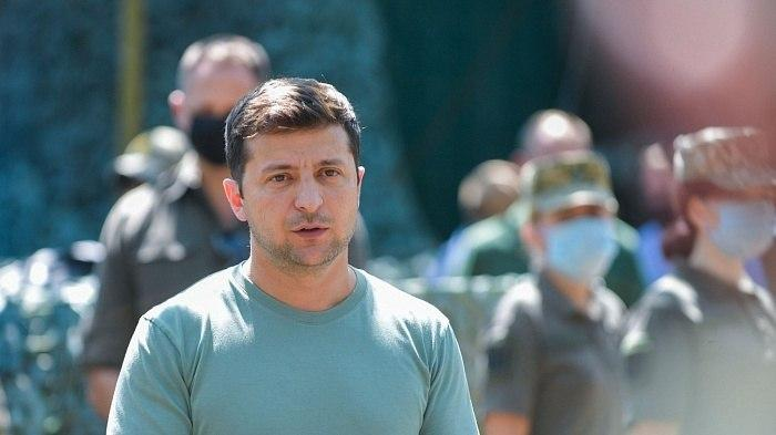 Зеленский назвал предвыборное обещание, которое ему сложно выполнить