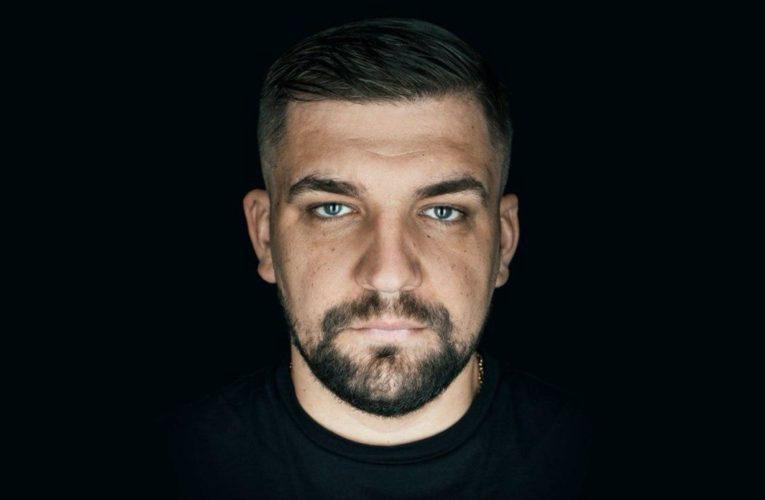 Российского рэпера исключили из «черного списка» в Украине