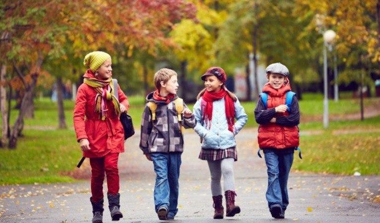 В Украине изменятся даты школьных осенних каникул