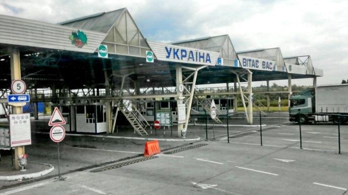 Украина открыла границы для иностранцев