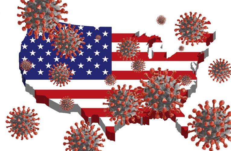 В США первый больной с COVID–19 появился раньше, чем считалось изначально