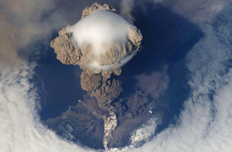 Вулканический пепел может иметь большее влияние на климат, чем думали ученые