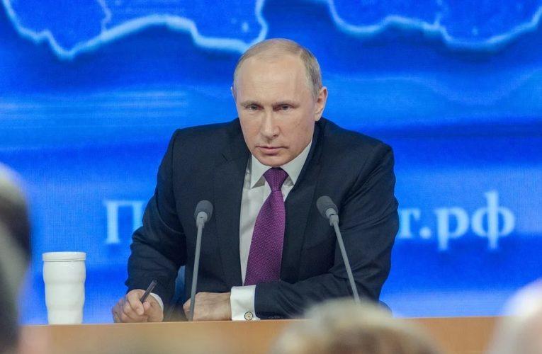 Путин и новый премьер Японии обсудили щекотливую тему