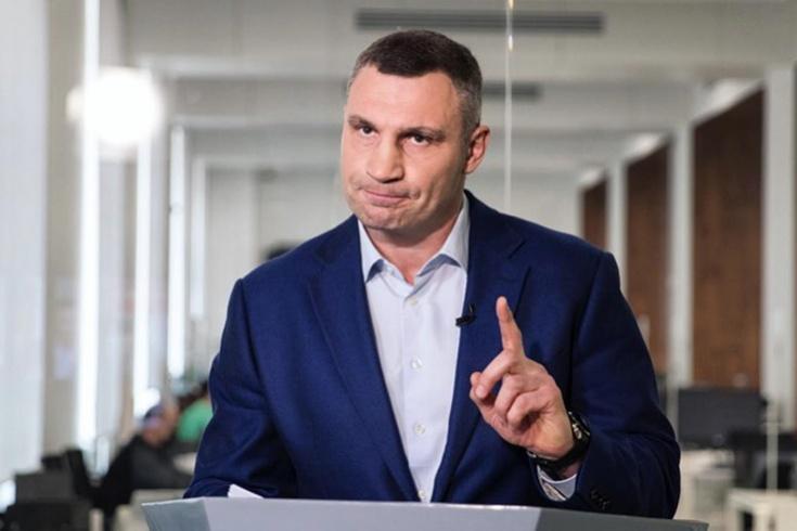 COVID-19 у Києві: влада каже, що лікарні заповнені на 73%