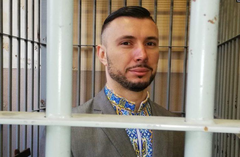 Апеляційний суд у справі нацгвардійця Марківа в Італії справді хоче встановити істину – заступник глави МВС Геращенко