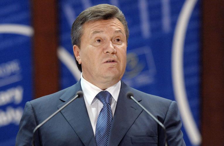 Янукович програв апеляцію щодо держзради