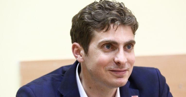 Дмитро Білоцерковець: майбутнє Києва залежить тільки від нашого вибору