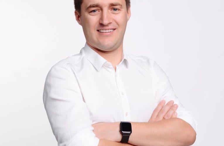 Тарас Панчій представив план вирішення транспортних проблем Голосіївського району