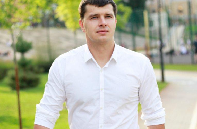 Богдан Чорній назвав два чіткі критерії, якими буде керуватися у своїй депутатській роботі