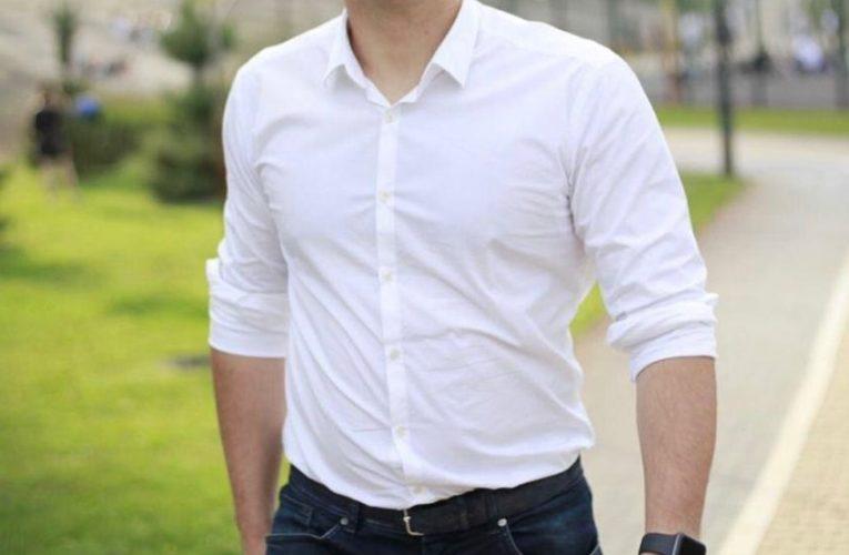 Богдан Чорній: Оболонська команда «УДАР» переходить від глобальних проблем до дворів та будинків