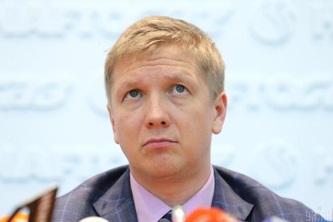 "Уголовное дело возбудили против руководства ""Нафтогаза"""