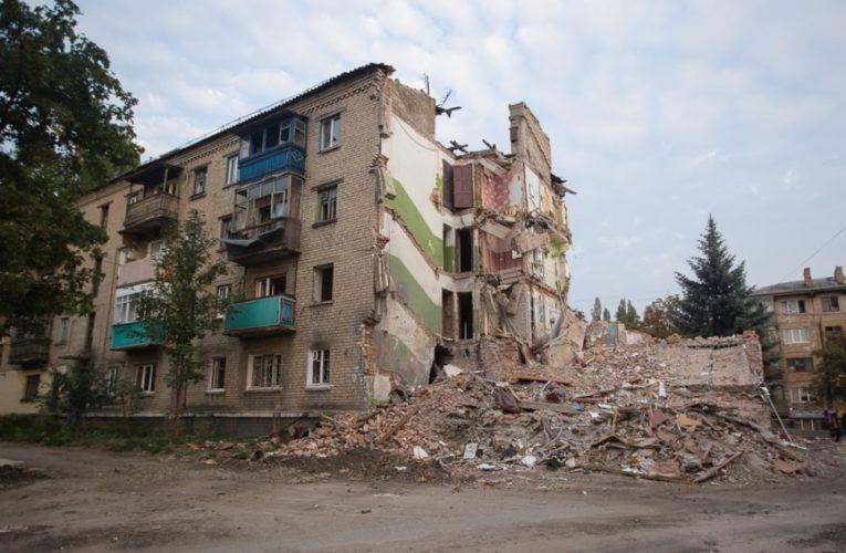 Украинской власти не нужен рост экономики, не нужно восстановление Донбасса, не нужно население ОРДЛО – Владимир Кацман