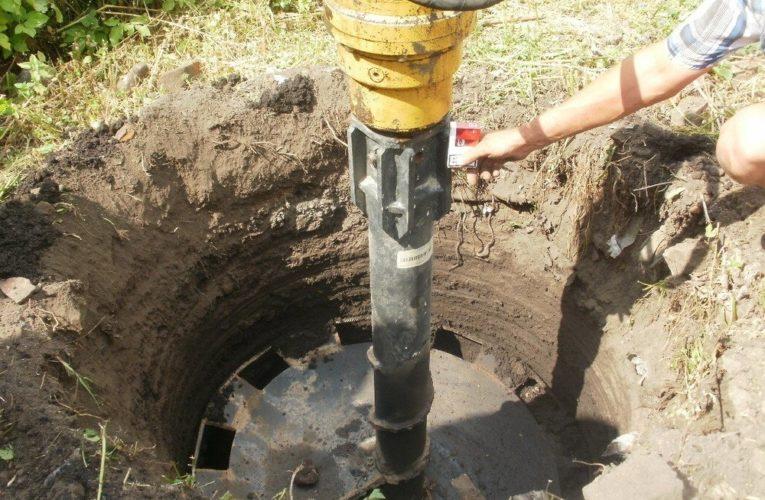 В оккупированном Крыму бурят новые скважины для обеспечения котельных водой