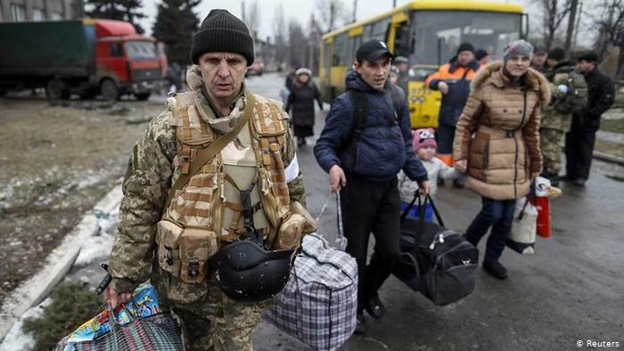 Стало известно, сколько переселенцев вернулись на оккупированные территории