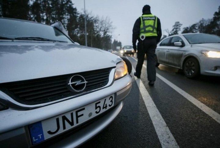 Кабмин разрешил штрафовать за нерастаможенные «евробляхи» – какими будут штрафы