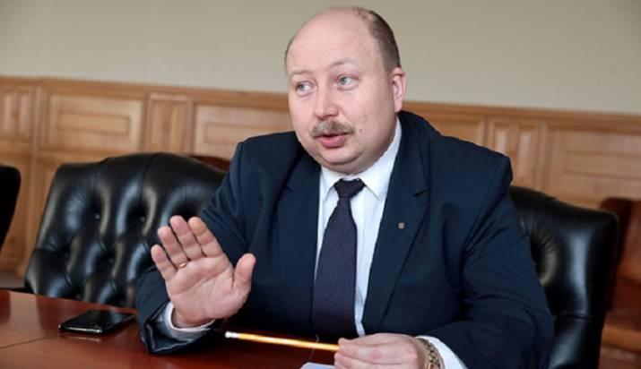 Стала известна зарплата министра Кабинета Министров Олег Немчинова