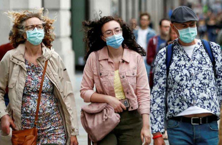 Медики выяснили, сколько жизней можно спасти благодаря ношению масок