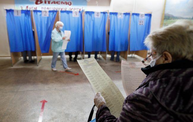 Стал известен возраст самого активного избирателя 25 октября
