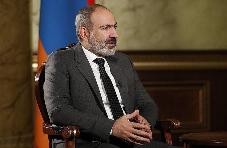 Пашинян и Алиев готовы обсудить карабахский конфликт
